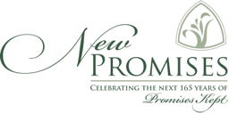 New Promises logo