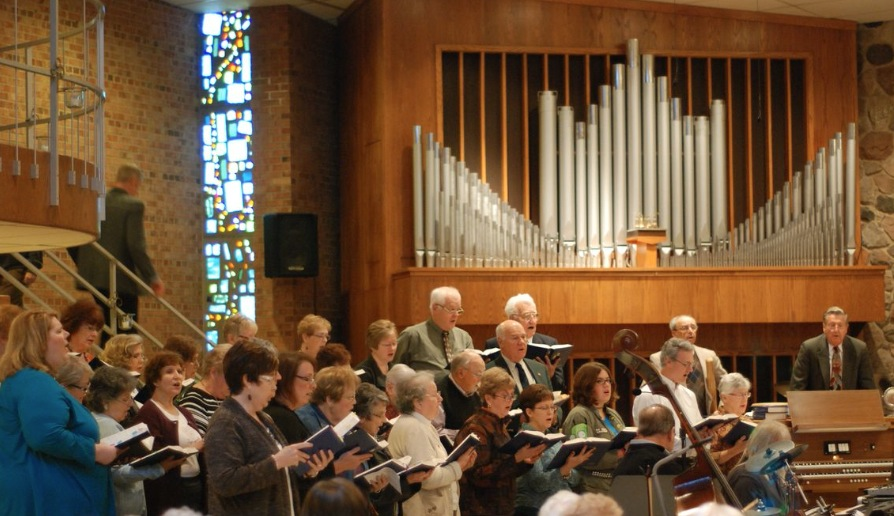 St. Joseph Choir